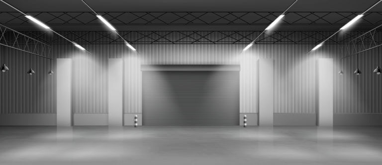 Warehouse in Pune