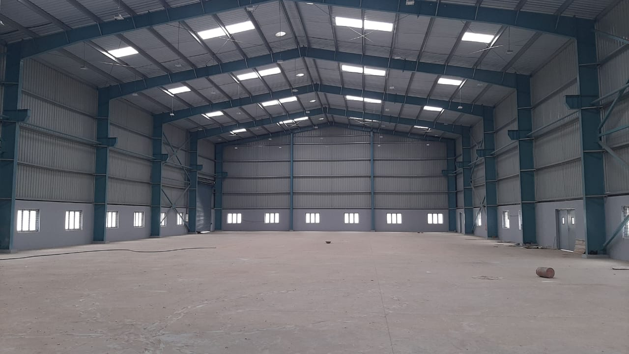 Read more about the article Warehousing Companies in Chennai