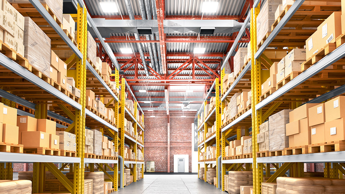 Read more about the article All you need to know about BTS – Built to suit warehouse property