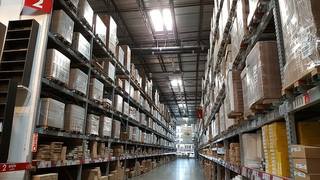 Read more about the article Warehouse Rental in Chennai