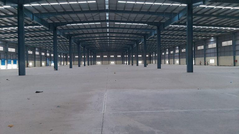 Warehouse for Rent in Oragadam About the property