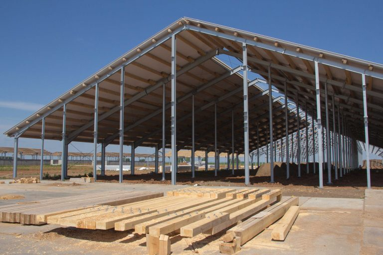 Industrial shed for rent in chennai 2