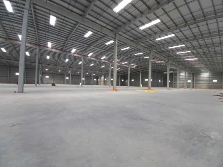 WAREHOUSE IN CHENNAI FOR RENT - RED HILLS